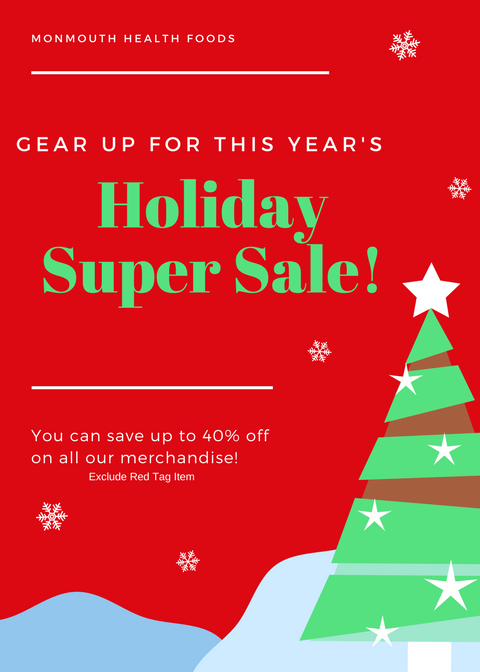 1 2 - Sales & Specials