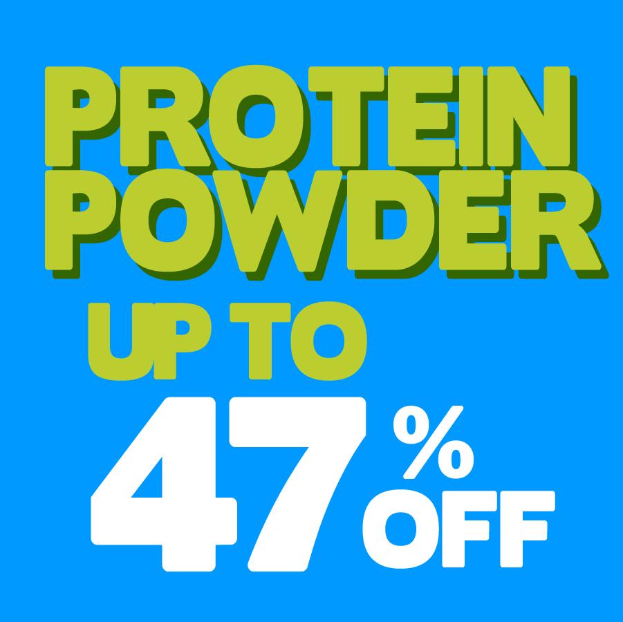 02 protein - Sales & Specials
